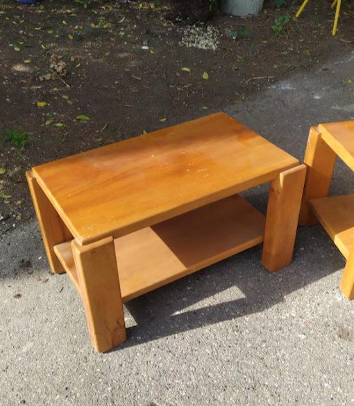 table style pierre chapo