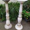 colonne albatre
