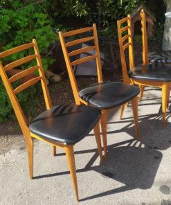chaise vintage 60