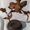 bronze oiseau