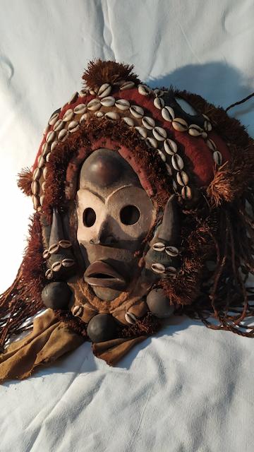 masque art premier