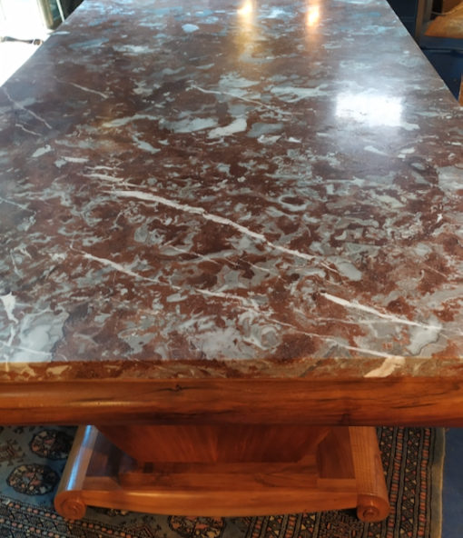 table marbre 1930