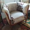 fauteuil 1930 a restaurer