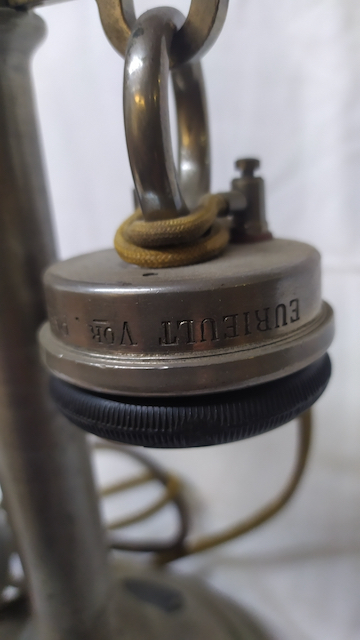 telephone ancien modele,ericsson chandelle