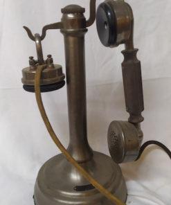 ancien telephone ericsson 1910