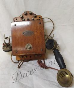 telephone ancien grammont