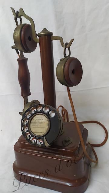 telephone ancien picart lebas