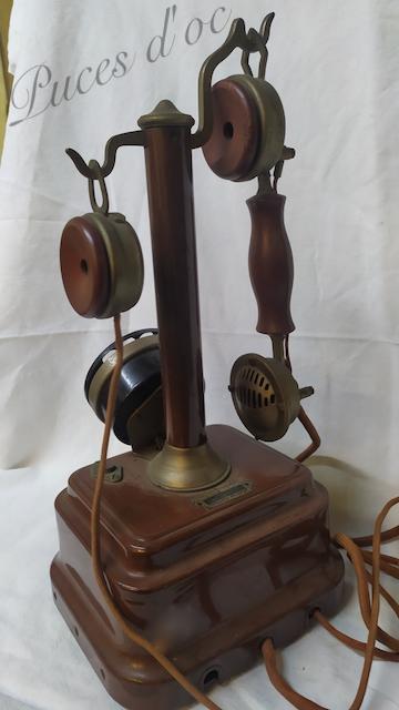 telephone ancien picart-lebas