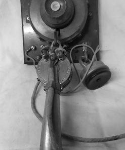 telephone ancien vintage