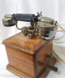 telephone marty ancien