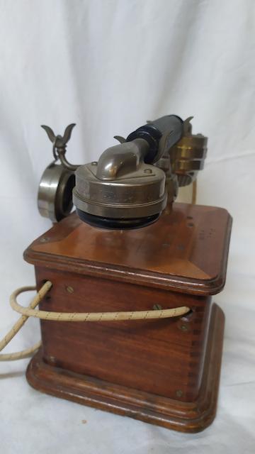 telephone ancien de collection