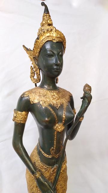 bronze orient