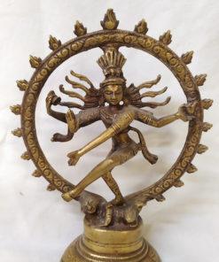 osnica hindou shiva nataraja