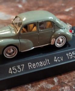 4cv modele reduit