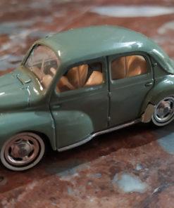 miniature 4CV