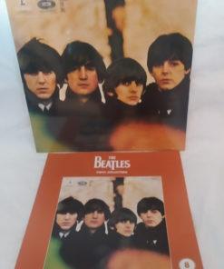 disque vinyle beatles for sale