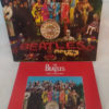 disque vinyle beatles st peppers