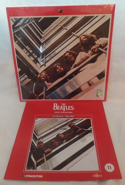 vinyle beatles 1962/1966