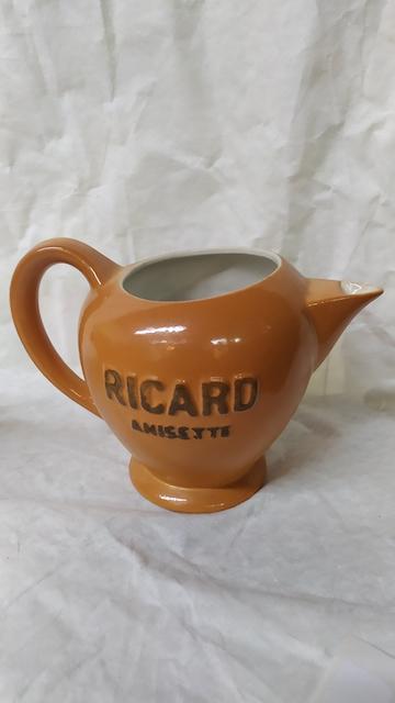 carafe ceramique ricard