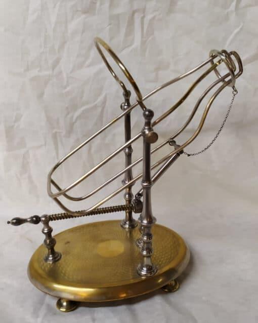 decanteur mecanique