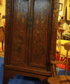armoire buffet chinois ancien