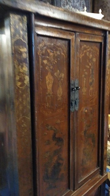 armoire chine