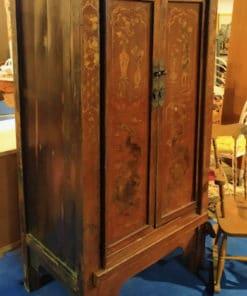 petite armoire chinoise
