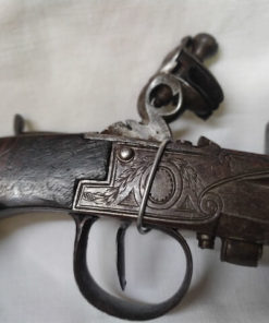 pistolet arme collection