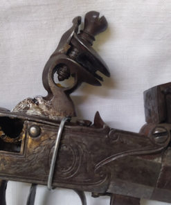 collection arme ancienne