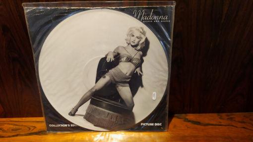 deepernand deeper madonna picture disc