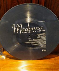 disque vinyle picture
