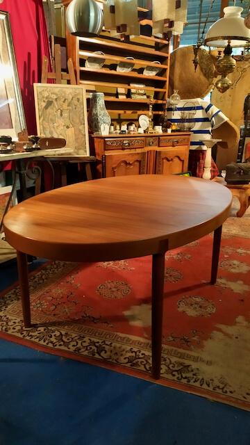 table danoise vintage