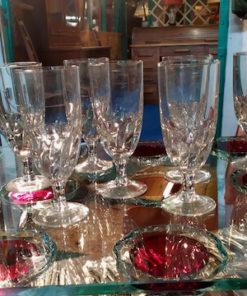 verre bistrot