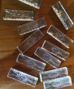 Porte-couteaux Cristal