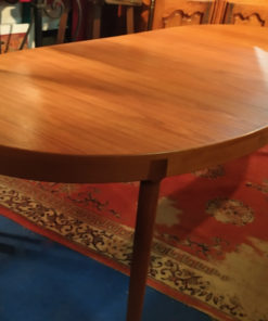 table teck vintage danois