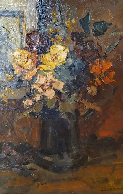 bouquet signe perrot