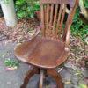 fauteuil bureau 1930