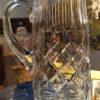 carafe cristal saint louis