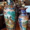 vases porcelaine chinoise