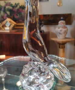 Oiseau Cristal Baccarat