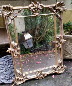 miroir de style