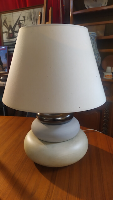 lampe kotska ceramique
