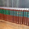 encyclopedie universalis cuir