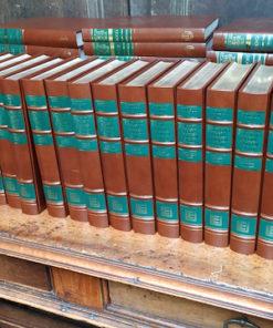 Encyclopédie Universalis Corpus