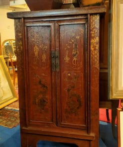 armoire buffet chinois