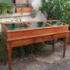 meuble de commerce ancien