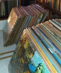 Arrivage Disques Vinyles