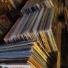 Vinyles Arrivage
