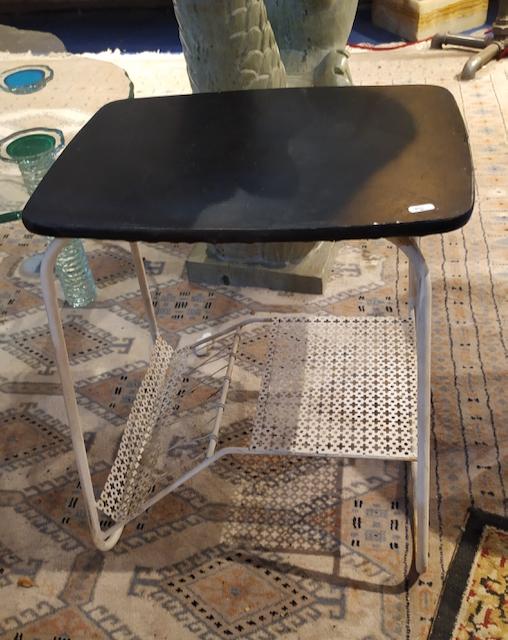 table porte revues