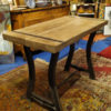 Table Haute Design Industriel